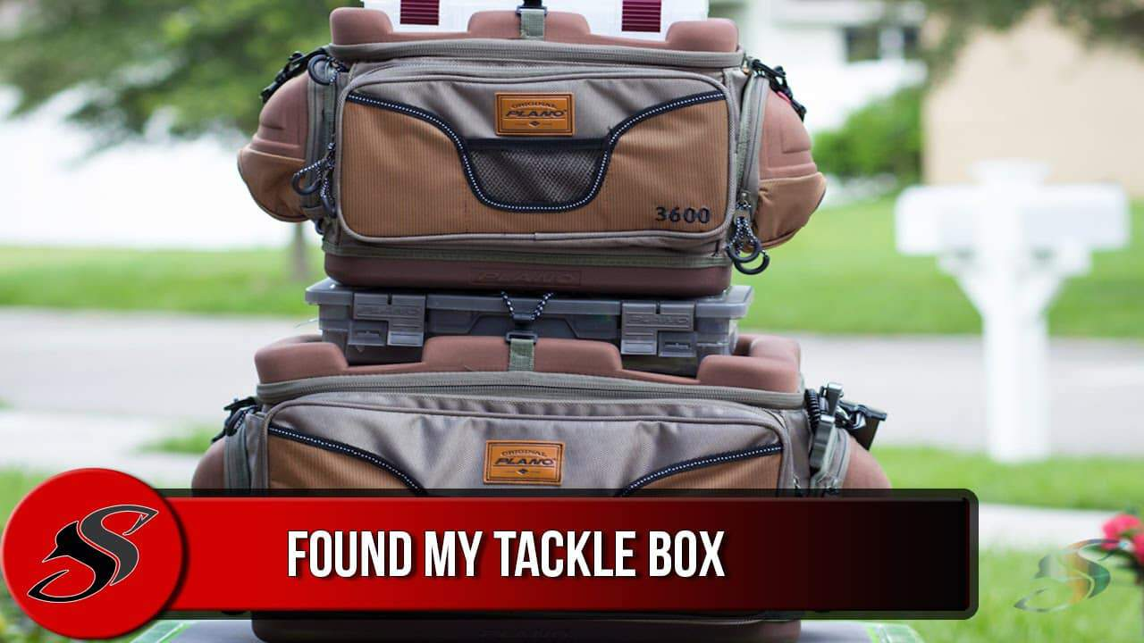 Finding the Right Tackle Box – Plano Guide Series
