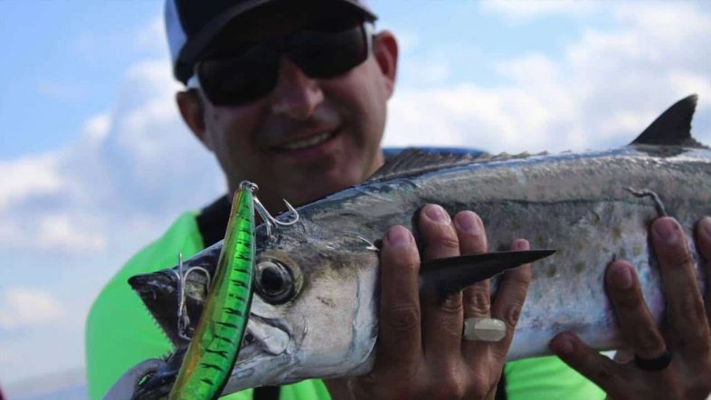 Pensacola Beach Fishing